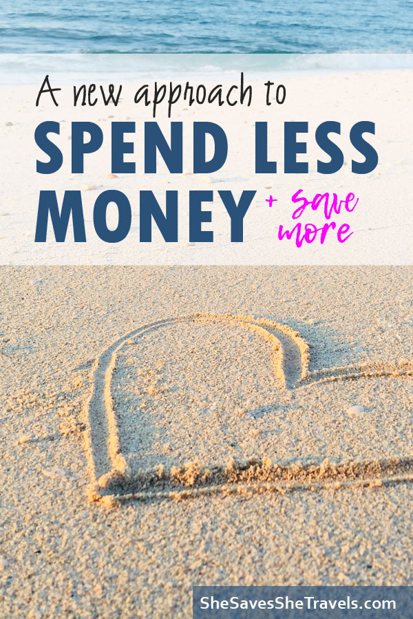 a new approach to spend less money and save more with value-based spending