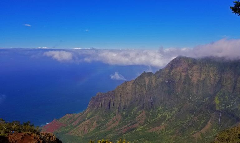 best island in Hawaii Kauai