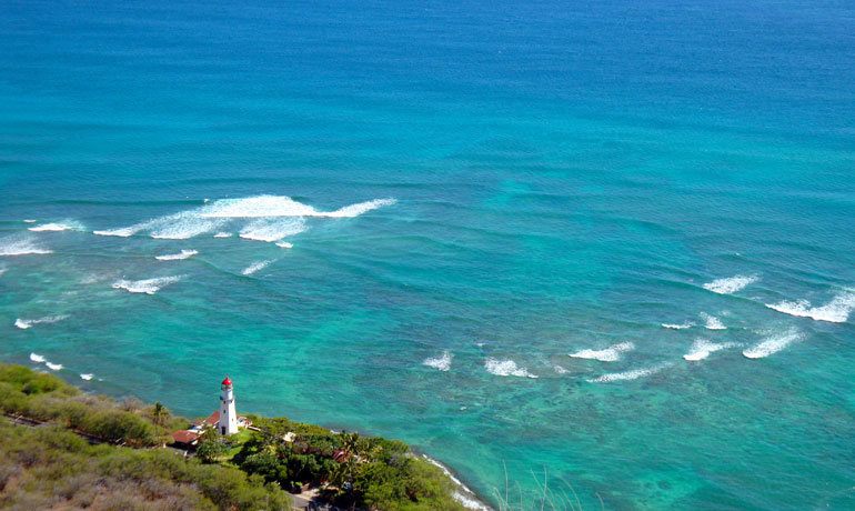 best island in Hawaii Oahu