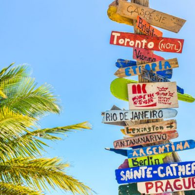 10 Tips for Your Best Vacation Ever
