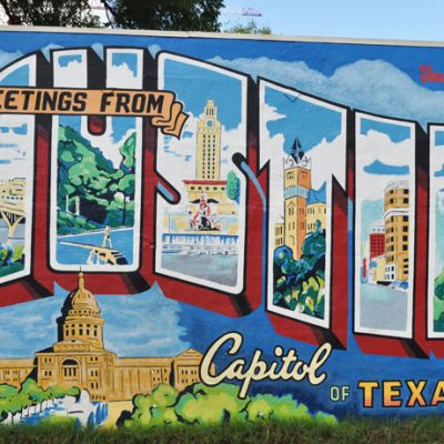 Weekend in Austin: Things to Do in Austin in 48 Hours