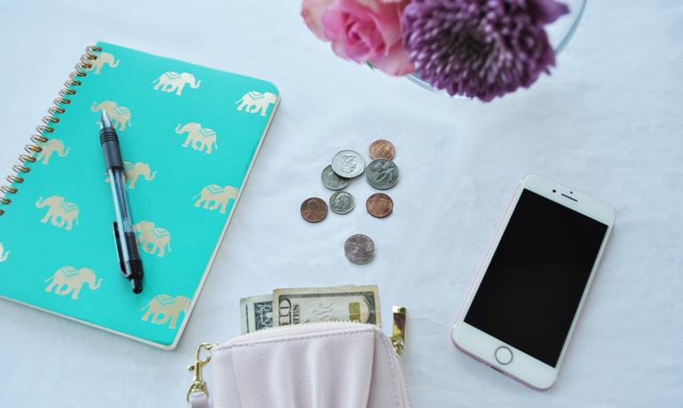 money habits to change