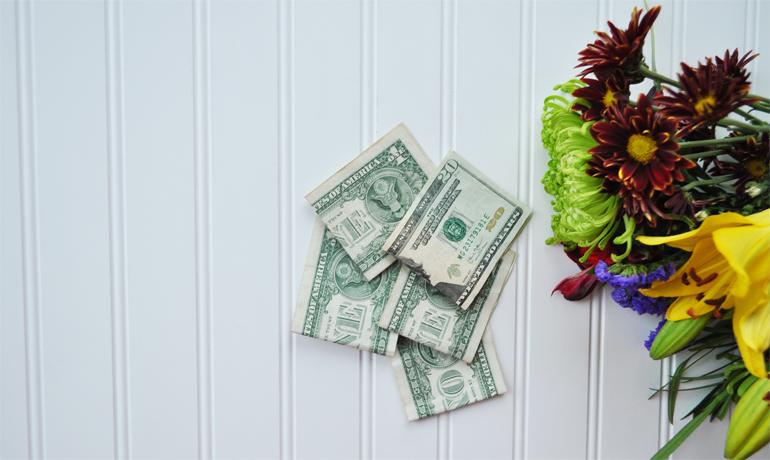 money habits and money goals