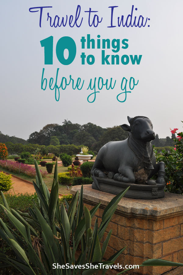 travel to India things to know before you go