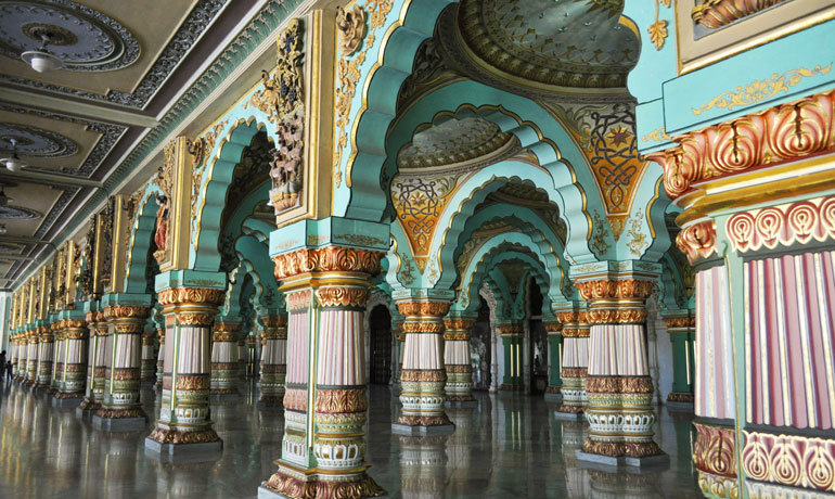 travel to India culture