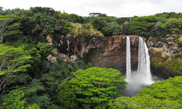 things to do in Kauai, best waterfalls in Kauai, waterfalls in Kauai, best activities in Kauai, Kauai Hawaii, adventure travel Hawaii