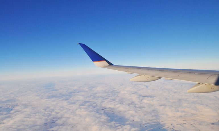 tips for long flights