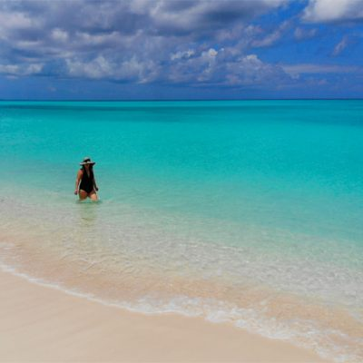 Best Beaches in Turks and Caicos
