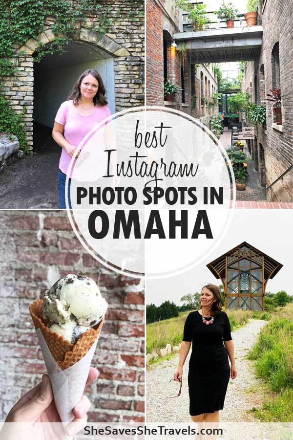 best instagram photo spots in Omaha