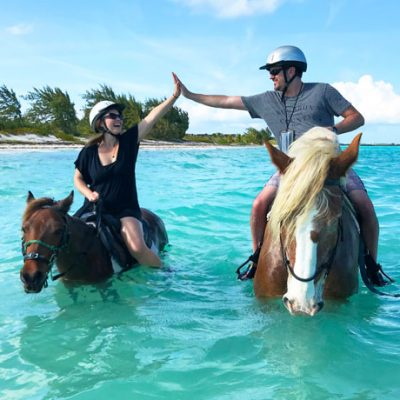 Horseback Riding Turks and Caicos (what you need to know before you go)
