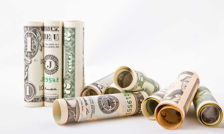 importance of saving for retirement money rolls