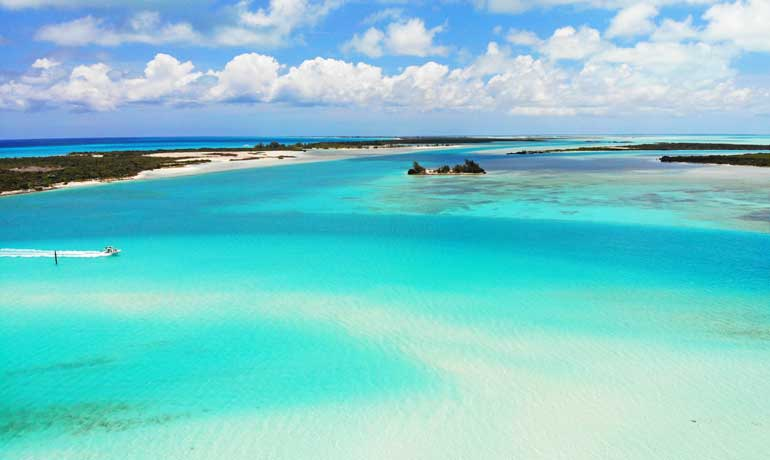 cheapest beach vacations turks and caicos