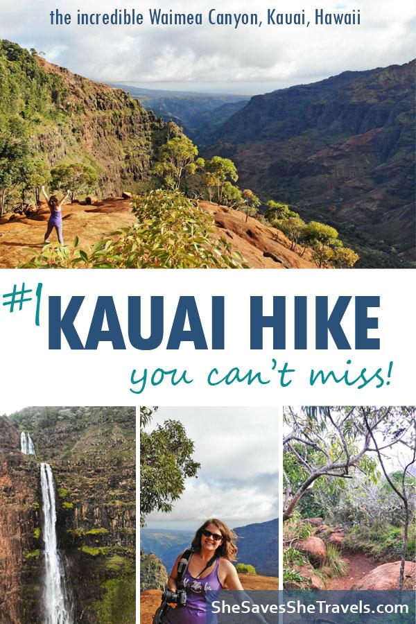 #1 Kauai hike you can't miss