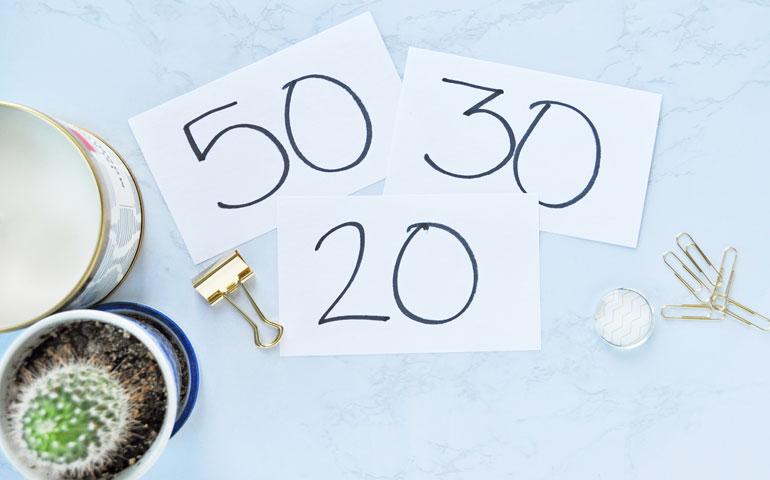 50 30 20 budget worksheet download