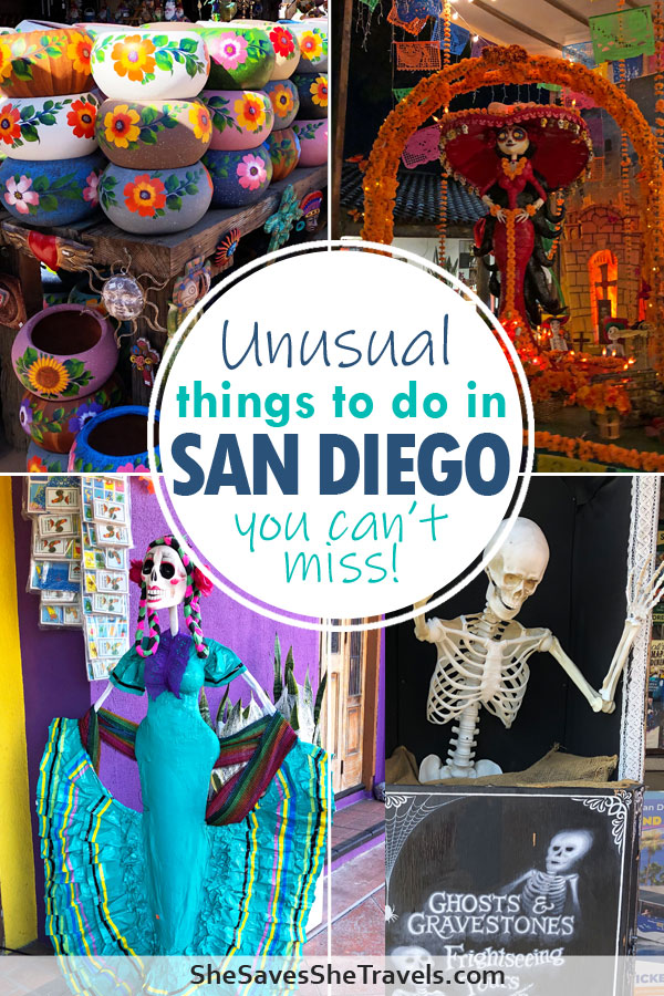 unusual things to do in San Diego you can't miss