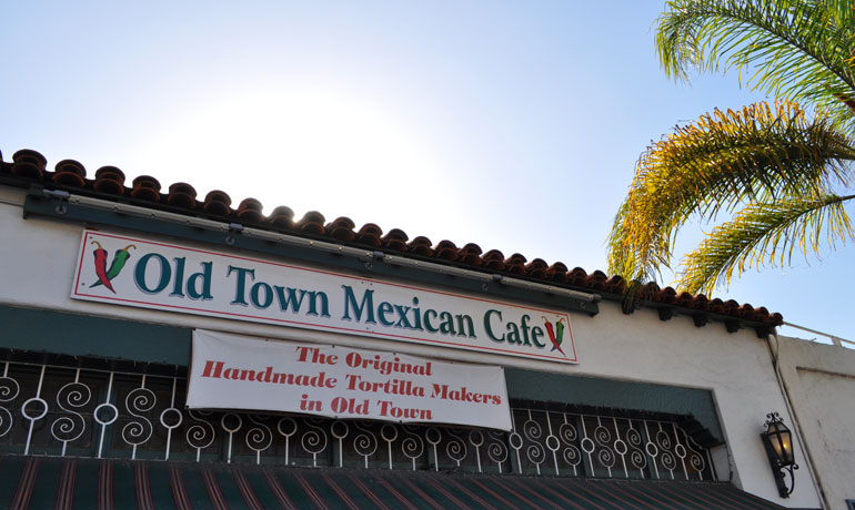 Old Town Mexican Cafe best restaurants in Old Town
