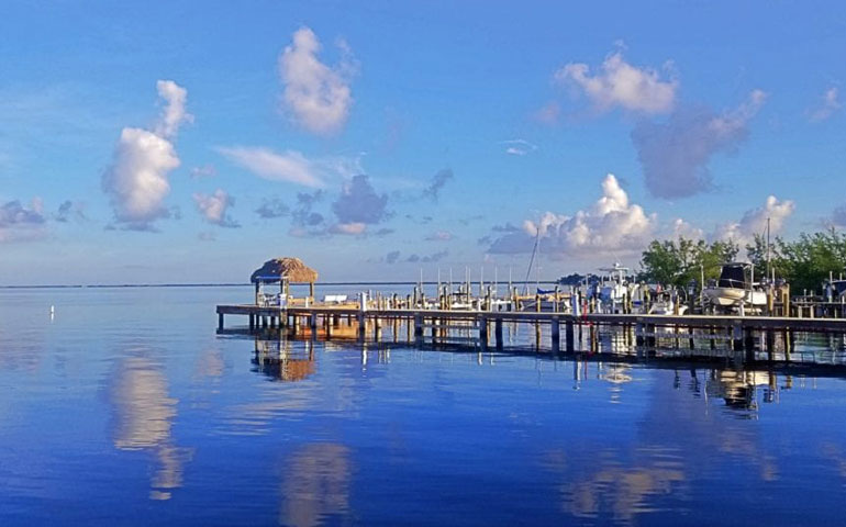 Islamorada and Key Largo