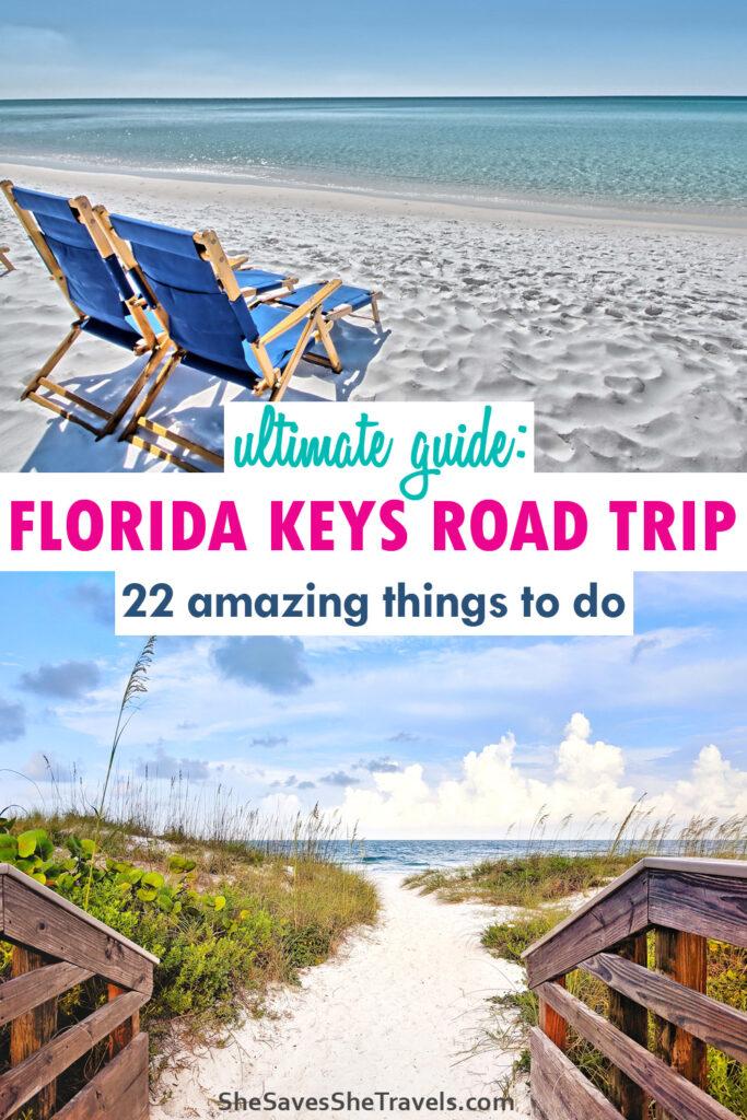 ultimate guide florida keys road trip