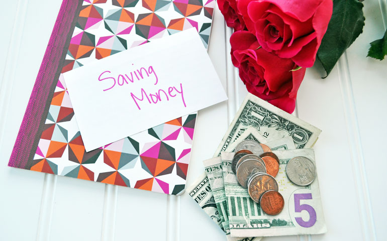 saving money tips and advice