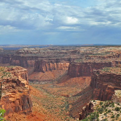 10 Best Hikes in Canyonlands National Park that Promise Incredible Views