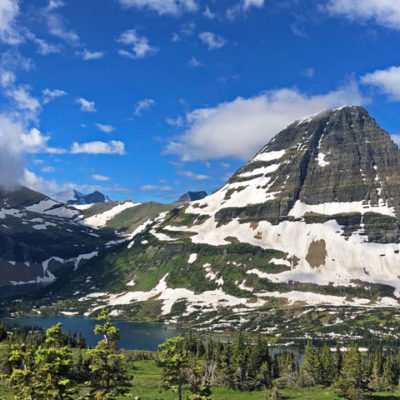 Stunning Glacier National Park Hikes - 8 Trails You Can't Miss