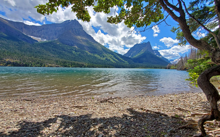 glacier national park things to do