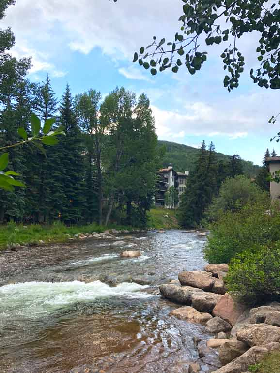 vail creek