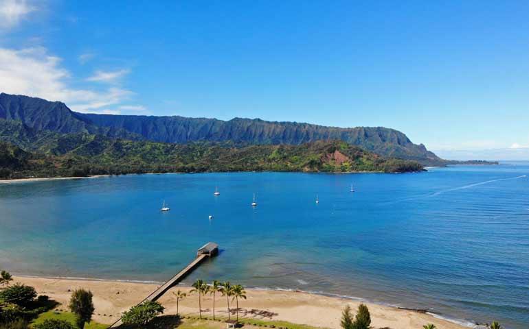 hawaii island quiz