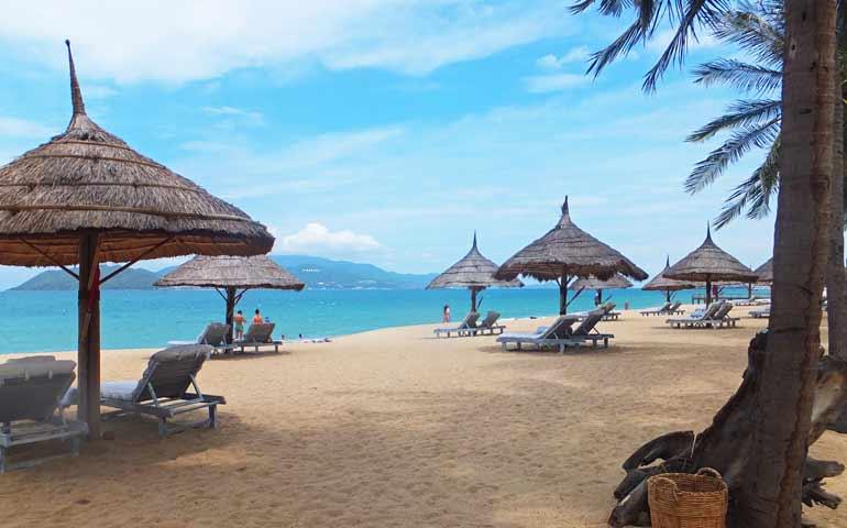cheapest beach vacations nha trang vietnam