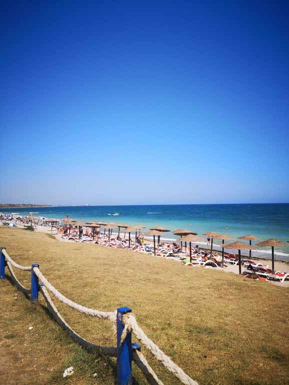budget beaches in europe vama veche romania