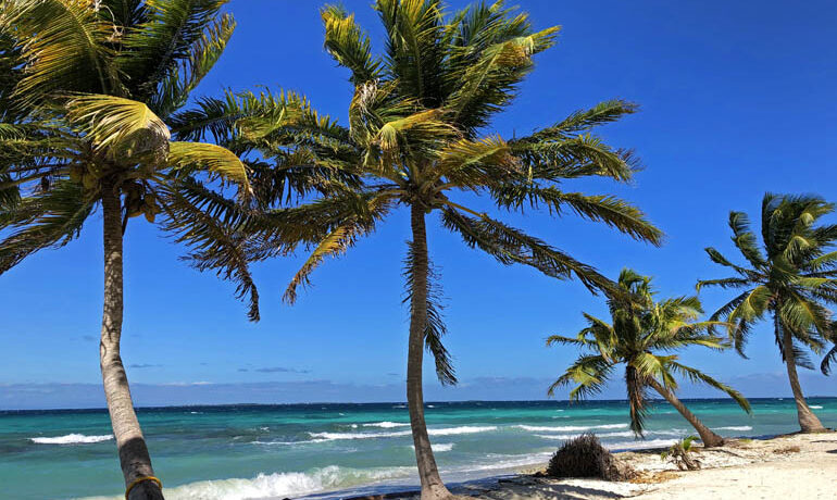 cheapest beach vacations