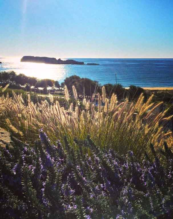 cheapest beaches in europe algarve portugal
