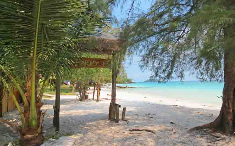 cheapest beach vacations in asia