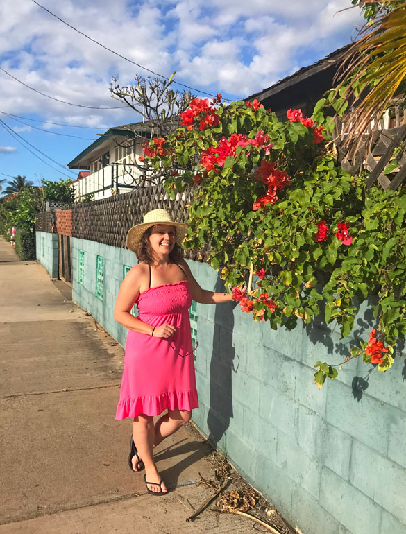 what to wear in lahaina maui