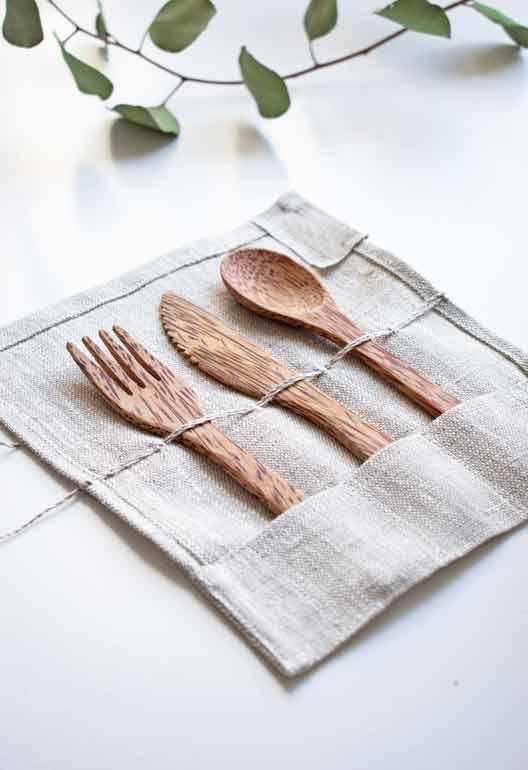 reusable silverware