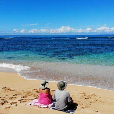 Best Snorkeling Kauai - 10 Beautiful Beaches You'll Love
