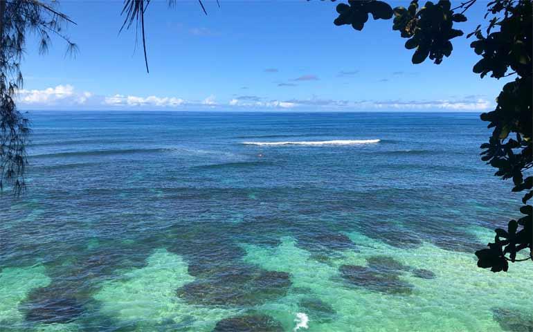 best snorkeling kauai
