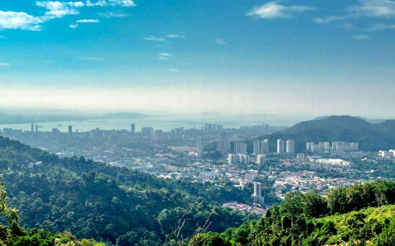 best spring break destinations for families asia