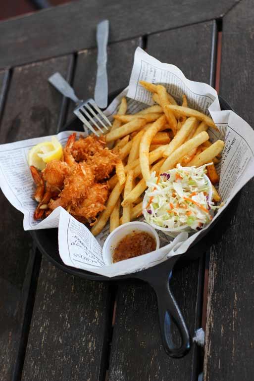 best restaurants for kids in gulf shores