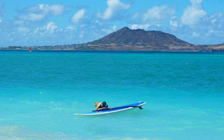 cheapest island vacations oahu hawaii