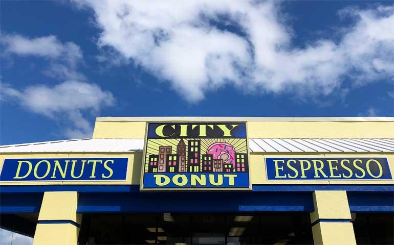 city donuts best restaurant in gulf shores orange beach