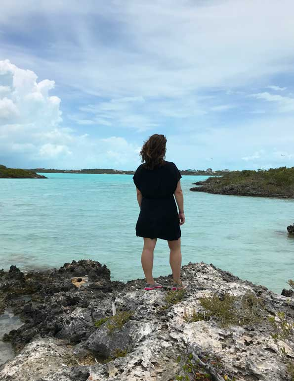 things to do in Turks and Caicos - hiking
