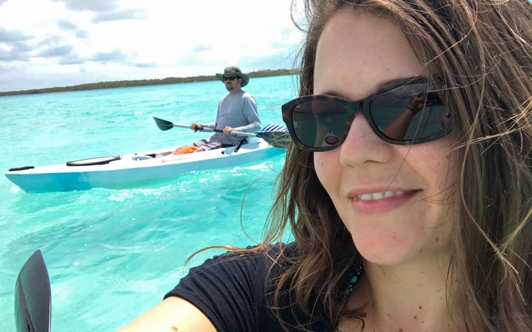 turks and caicos things to do kayaking
