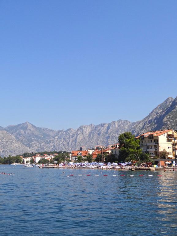montenegro affrodable spring break holiday