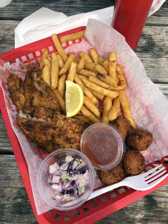 gulf shores seafood restaurants