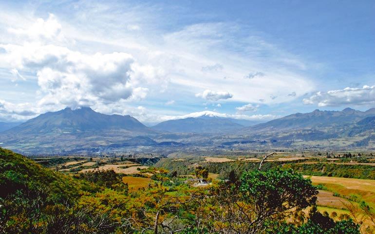 ecuador best family vacations spring break