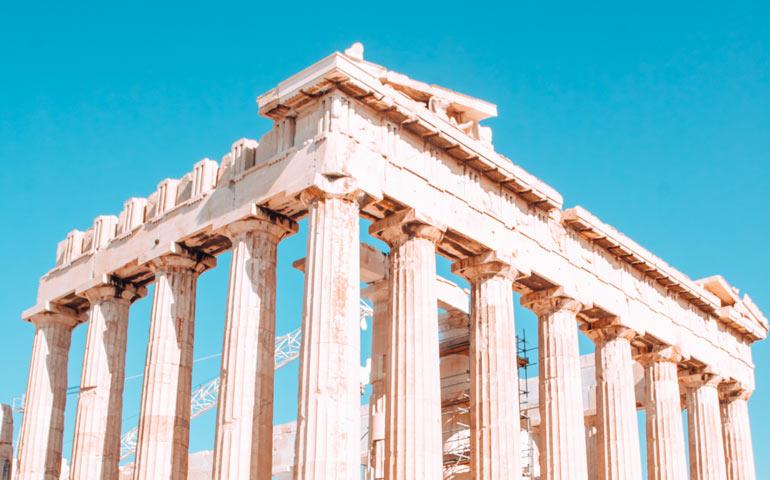 athens greece spring break destinations for families