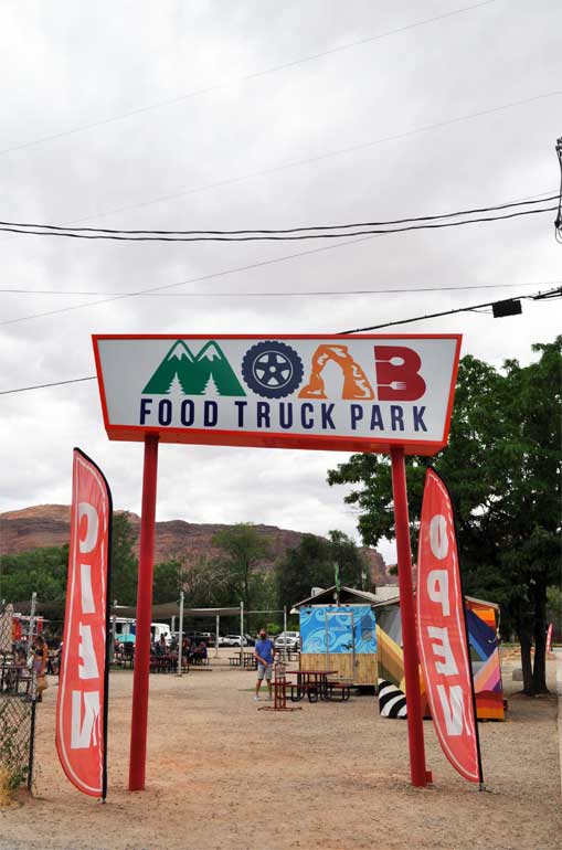 places to eat in moab utah