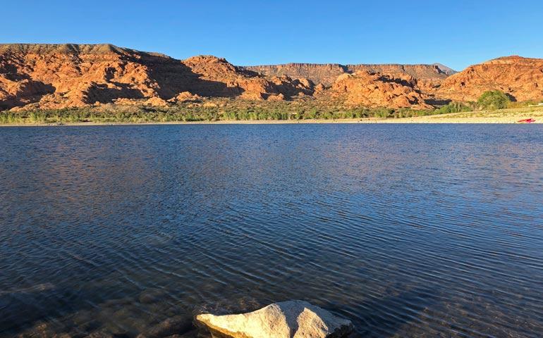 kens lake moab