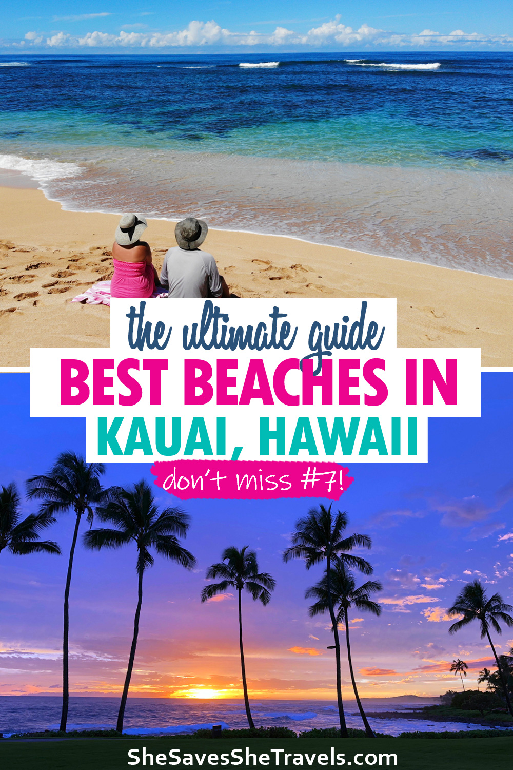the ultimate guide best beaches in kauai hawaii
